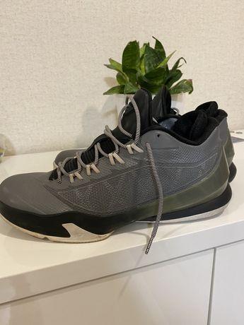 Кроссовки Air Jordan CP3 (Крис Пол)