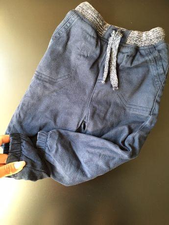 Штаны на мальчика 12-18м ! Теплые штаны. Штаны Waikiki