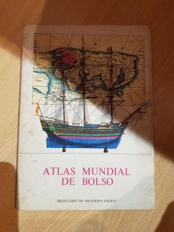 Atlas Mundial de bolso