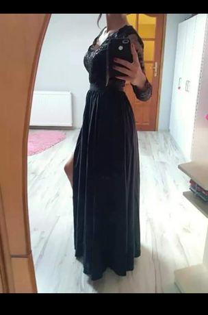 Piękna suknia szuka nowej nabywczyni! :)