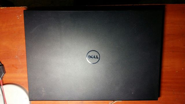 Dell разборка inspirion i5