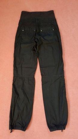 H&M MAMA spodnie ciążowe r. 36