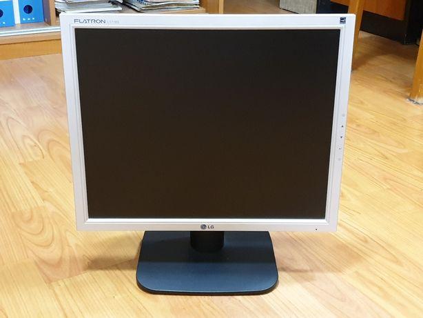 Monitor LG FLATRON L1718S