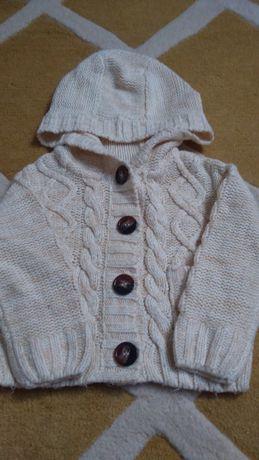 Sweterek na 1,5 do 2 lat