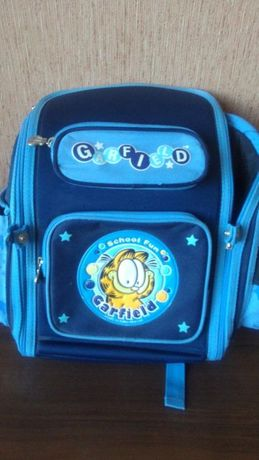 Рюкзак школьный Гарфильд