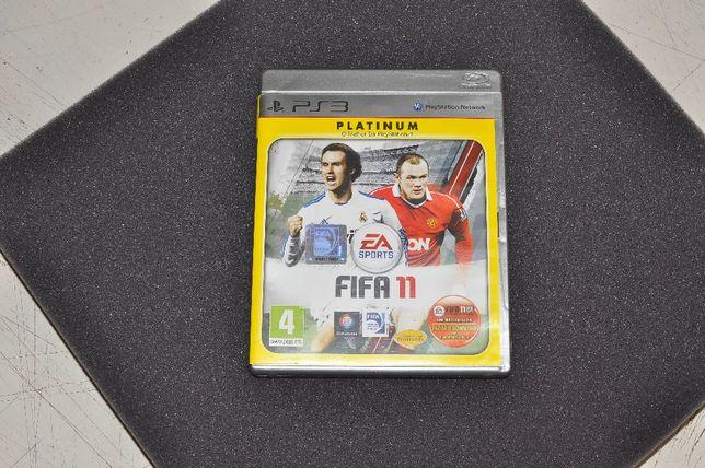 Jogo PS3 Fifa 11 usado