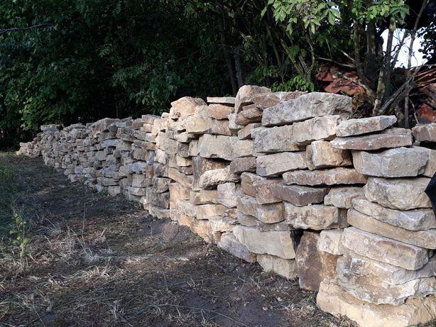Piaskowiec - kamień
