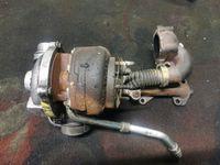 Turbosprężarka RENAULT 1.5 DCI