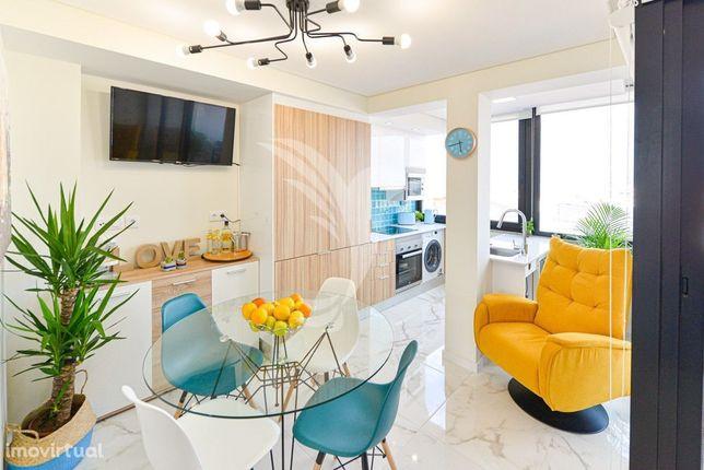 Apartamento T2 Gafanha Encarnação - Costa Nova