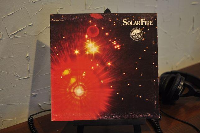 Manfred Mann's Earth Band – Solar Fire / Winyl PROG ROCK [Izrael 76r]