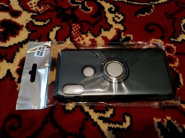 Чехол Xiaomi redmi note 6 pro