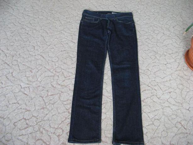 Spodnie Big Star Costa 617