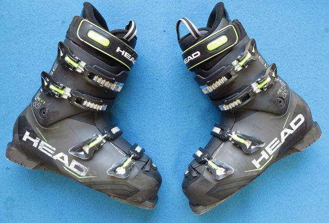 Buty narciarskie HEAD EDGE next 85 32,0 49,5 /50,0 bardzo duże męskie