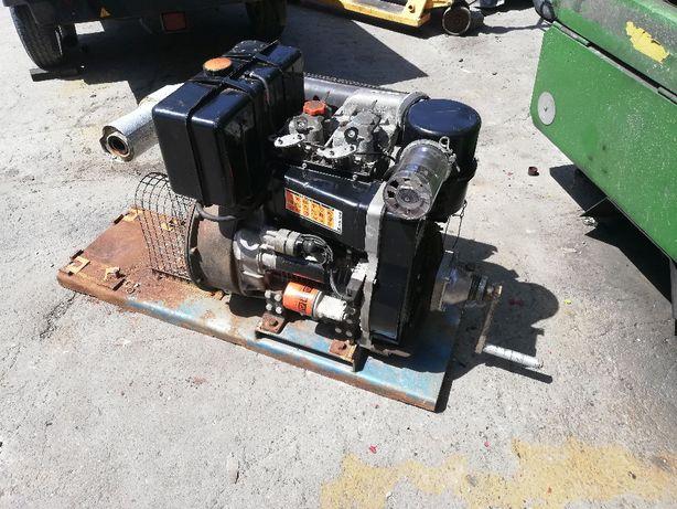 Silniki Lombardini 9LD625/626/561 /560 26KM , duży wybór