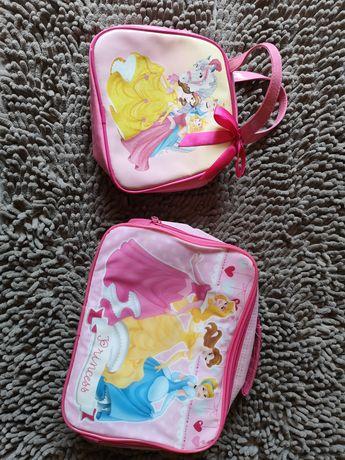 Torebka i walizeczka księżniczki