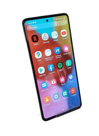 Samsung A51 DUAL SIM gwarancja do IX.2021