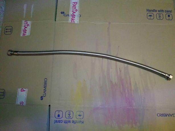 Przewód , łacze elastyczne gazowe