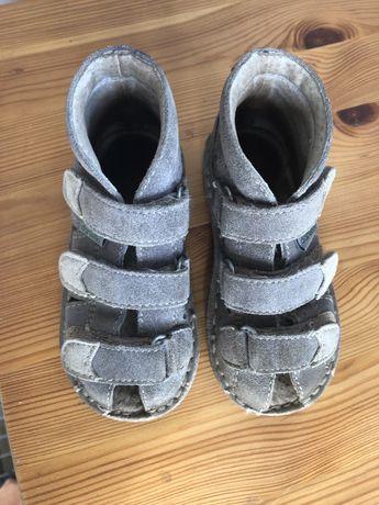 Danielki sandalki kapcie