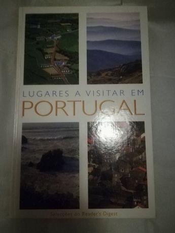 Lugares a visitar em Portugal, das Selecções do Reader's Digest