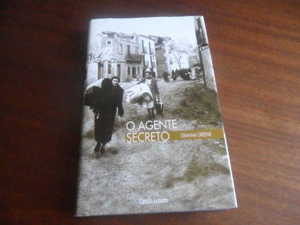 """""""O Agente Secreto"""" de Graham Greene"""