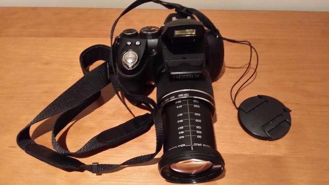 Máquina Digital Fujifilm HS10 (Como Nova)
