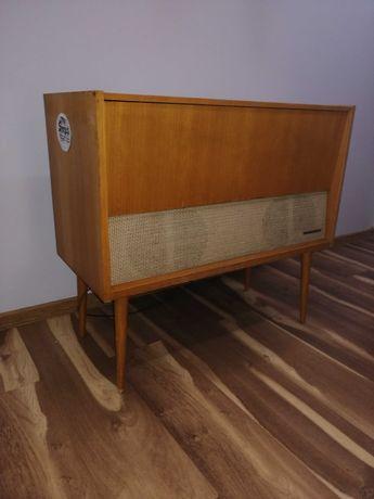 Radiola Carusa z lat 60