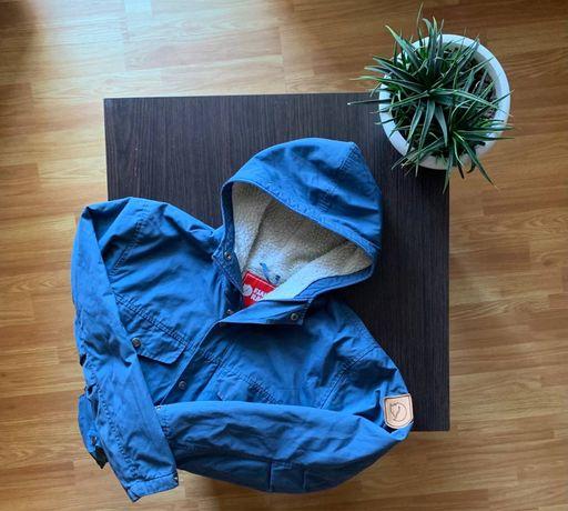 Куртка Парка Fjall raven g-1000