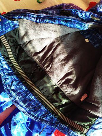 Термо костюм Beesy 122-128 Синий