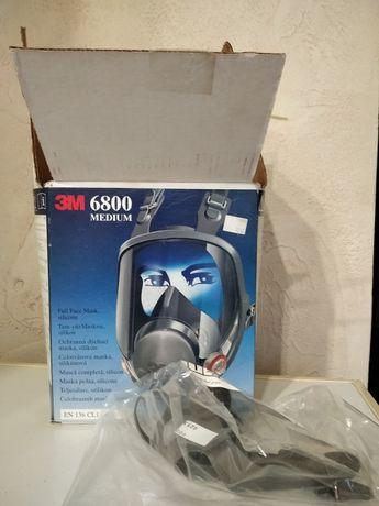 Продам Полнолицевую маску 3М™ серии 6000