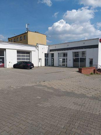 Działki inwestycyjne w centrum Gliwice