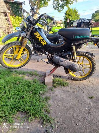 Sprzedam motor Honda px-r