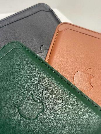 Carteira Magsafe iPhone 12 Mini/12/12 Pro/12 Pro Max