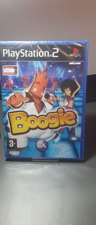 Boogie ps2 nowa w folii