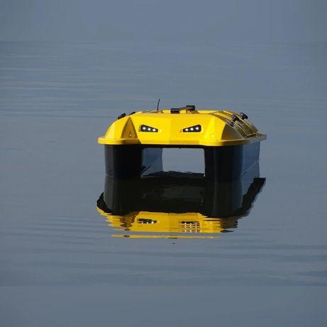 Łódka zanętowa - Magnum MINI potrzebna