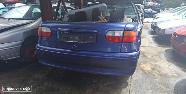 Para Peças Fiat Punto Cabriolet (176_)