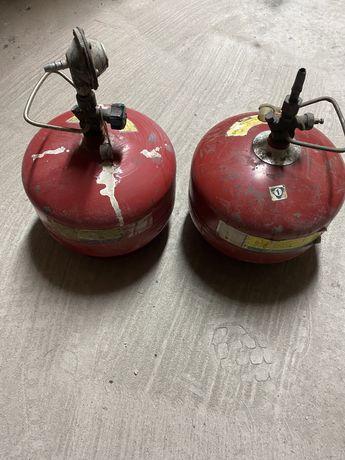 Butle gazowe 2 kg