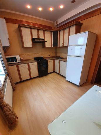 Здам 2 кімнатну квартиру в центрі міста,  автономне опалення  7000грн