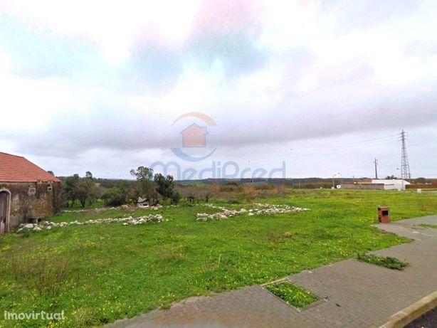 Terreno com 3 hectares com potencial para HOTEL em Atougu...