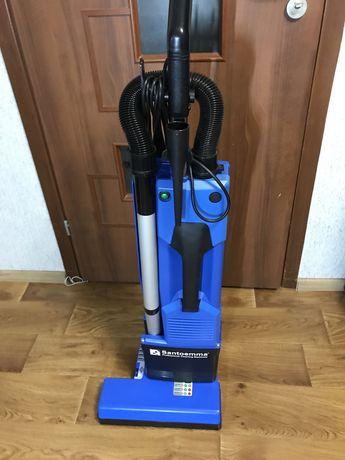Вертикальный пылесос Santoemma BT350