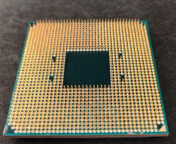 AMD Ryzen 5 2600 6 Core, 12 Threads 3.4GHz Base 3.9GHz Boost