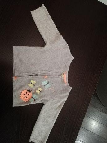 Śliczny sweterek święta i nie tylko