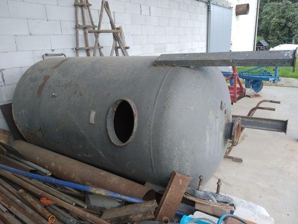 Hydrofor 4000 litrów