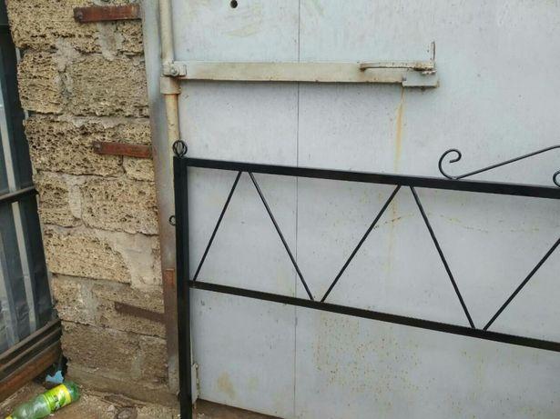 Ограды намогильные с установкой.