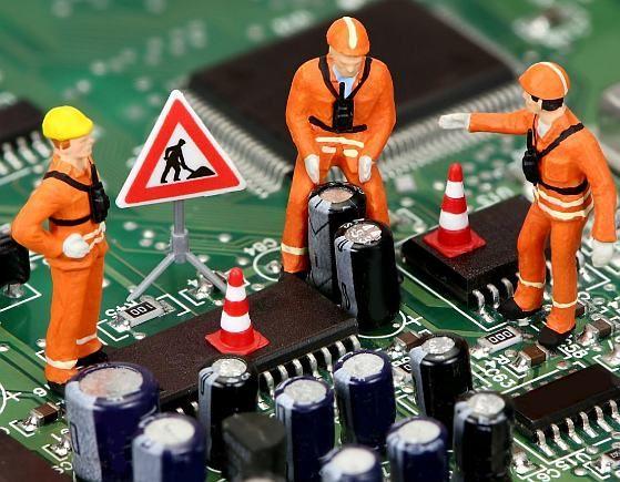 Разработка электроники на готовых GSM модулях, написание программыю
