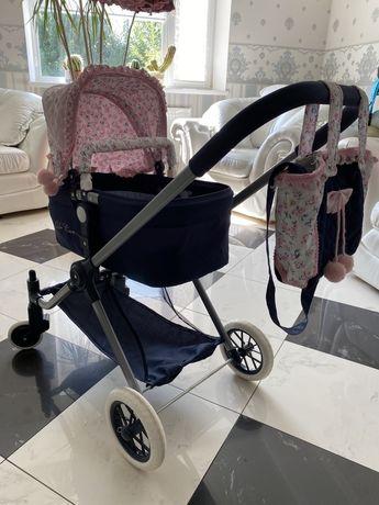 Детская коляска Baby Born (оригинал)