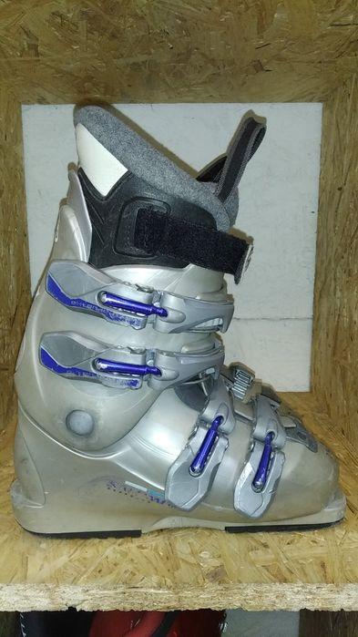 Buty narciarskie Salomon 23,5 cm Katowice - image 1