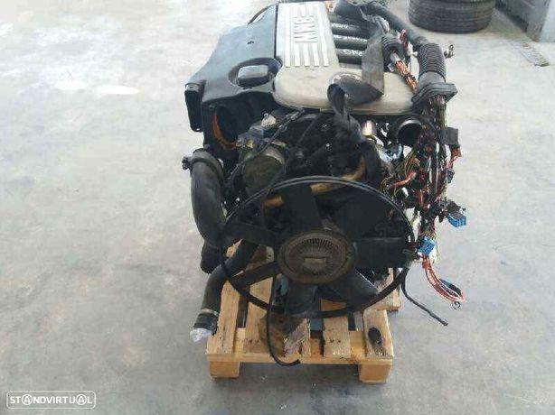 Motor BMW X5 2001 3.0D 306D1