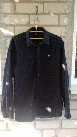 Джинсовая рубашка Blakely Clothing Новая !!
