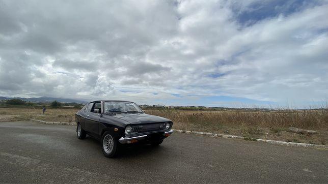 Datsun 120y 2p 1974