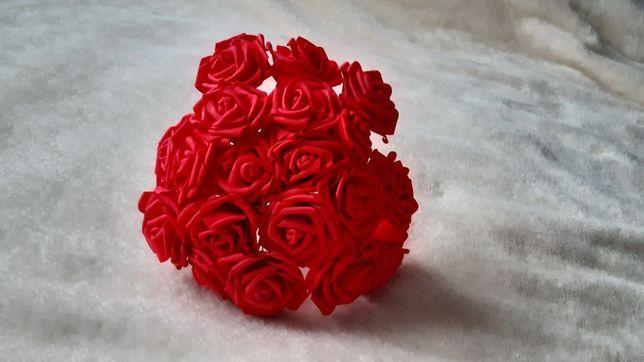 RÓŻE imieniny urodziny Walentynki dzień kobiet